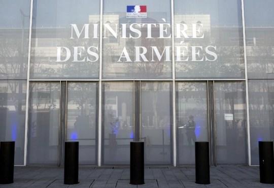 Ministère des armées – Suspension en partie sa coopération militaire entre la France et le Mali