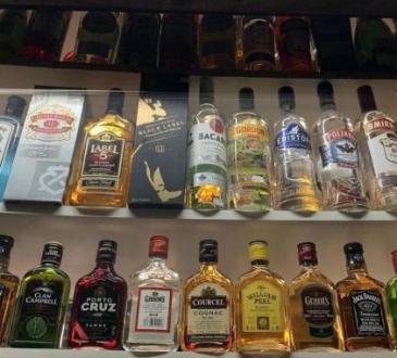 Lesotho: des diplomates expulsés d'Afriquedu Sud pour vente illégale d'alcool