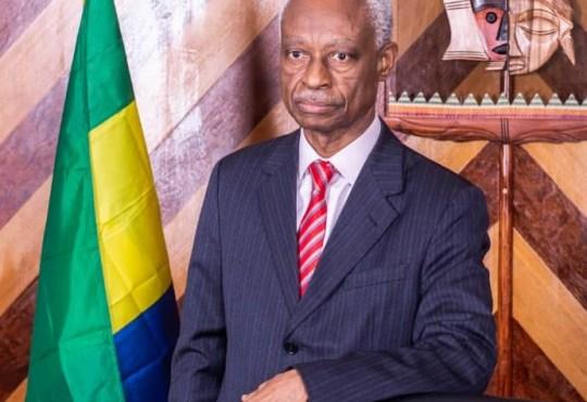 Mba Eugene - Libreville:Eugène Mba a officiellement démissionné