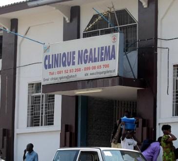 RDC : pas d'entrée ni de sortie de corps dans certaines morgues de Kinshasa