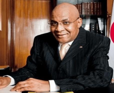 homme camer - Achats de tests Covid au Cameroun : l'homme d'affaires Mohamadou Dabo impliqué
