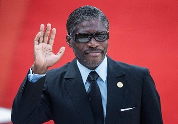 Guinée équatoriale : Gel des avoirs et interdiction de séjour de Teodorin Obiang au Royaume Uni