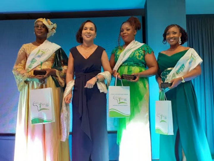 Africa Green Lady 2021: 23 candidates en compétition en Côte d'Ivoire
