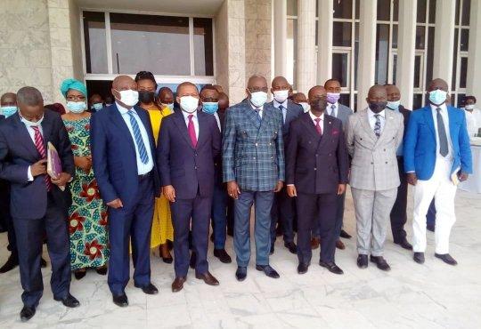 Congo/Culture : Promouvoir le tourisme à travers les activités culturelles