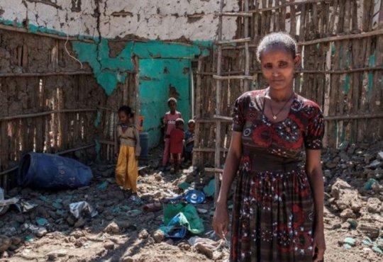 Des responsables des Etats-Unis et de l'ONU bientôt en Ethiopie pour réclamer de l'aide pour le Tigré