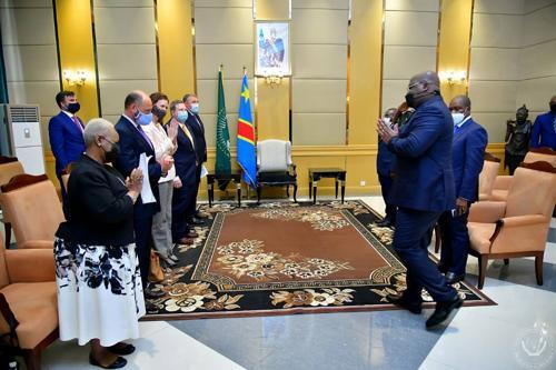 Etat de siège en RDC : des actions conjointes et concertées FARDC-MONUSCO pour combattre les rebelles