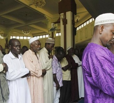 Fête du mouton:Les vœux d'Ali Bongo Ondimba
