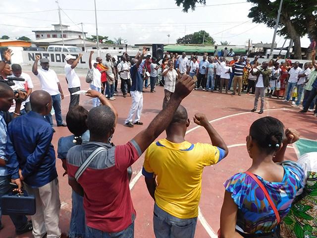 Gabon : Les 5 raisons pour lesquelles la menace d'une grève générale brandie par les syndicats pour protester contre le nouveau Code du travail ne passe pas