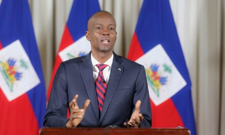 Haïti:Le président assassiné