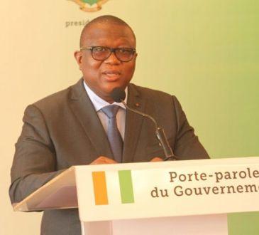 La Côte d'Ivoire bénéficie d'une réserve énergétique de près de 80 mégawatts (Gouvernement)