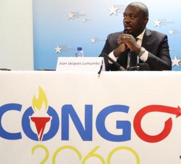 «La population congolaise n'a pas sanctionné le régime précédent pour revivre les mêmes insuffisances»