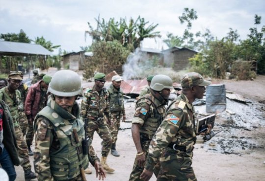 RDC: 16 morts dans un nouveau massacre à Beni
