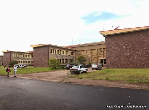 RDC : tension à l'UNIKIN à la suite du meurtre d'un étudiant par un policier