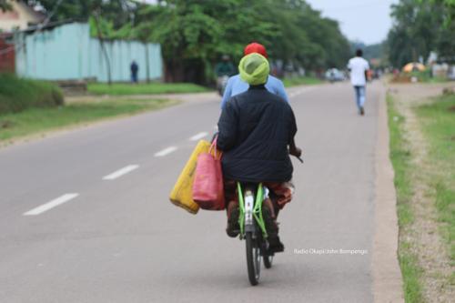 Regain d'insécurité sur la route Kisangani – Bafwasende