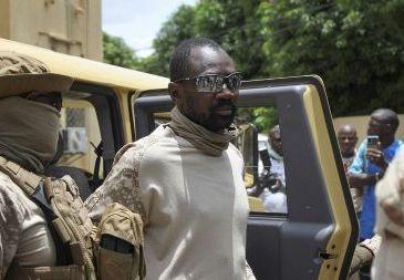 Mali: Le président de transition Assimi Goïta échappe à une tentative d'assassinat