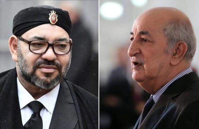 Alger laisse entendre qu'il renoncerait au gazoduc qui passe par leMaroc