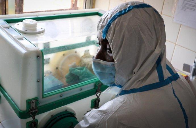 Côte d'Ivoire: guérison chez la malade du virus Ebola