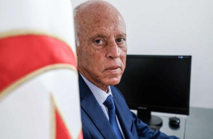 EnTunisie, le président Saied a réussi à séduire l'armée