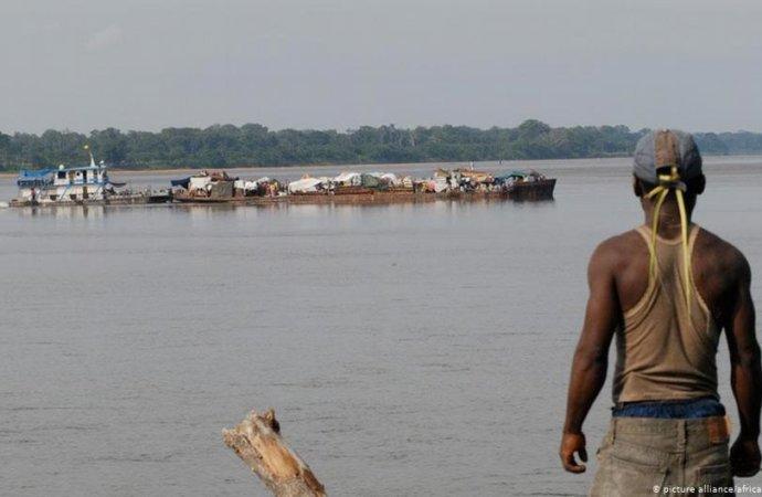 RDC : Bangui veut accélérer la construction d'un pont sur l'Oubangui
