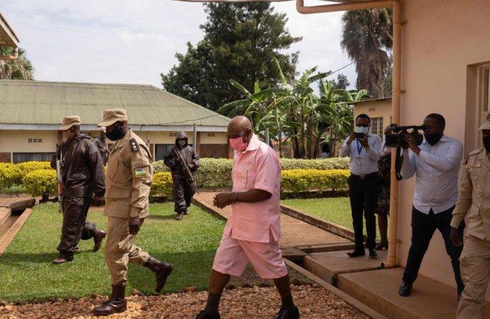 Rwanda : L'avocat belge de Paul Rusesabagina expulsé