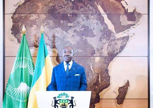 76ème AG de l'ONU : Comptant parmi les chefs d'Etat africains les plus actifs sur la scène diplomatique, Ali Bongo Ondimba appelle la communauté internationale à agir plus vigoureusement pour faire face aux dérèglements climatiques