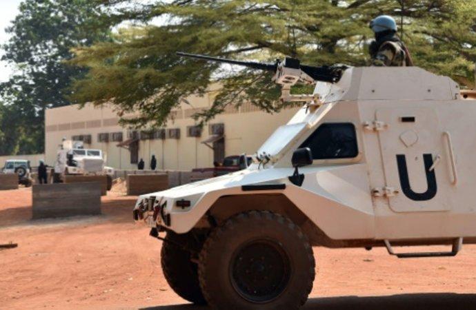 Centrafrique: l'ONU retire les Casques bleus gabonais après des accusations d'abus sexuels