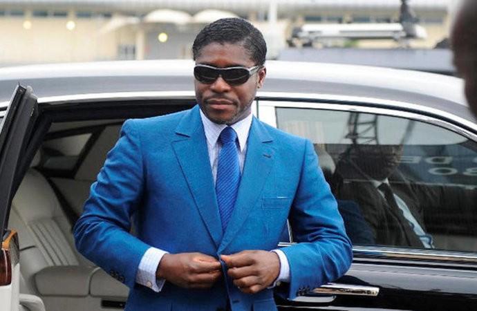 Des millions de dollars rendus par Teodorin Obiang serviront à acheter des vaccins en Guinée Equatoriale