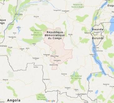 Kasaï-Oriental : deux personnes tuées lors d'une altercation entre la police et la population à Mpanda