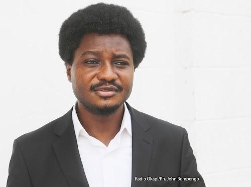 Kinshasa : Constant Mutamba dénonce la répression de la marche de Lamuka et NOGEC