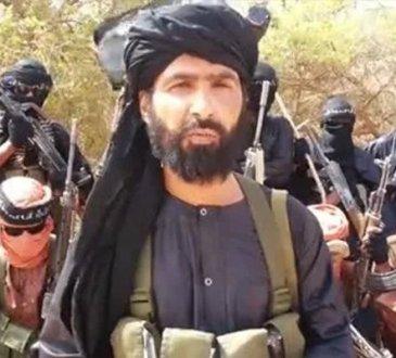 Le chef de l'Etat islamique au Grand Sahara tué au Mali