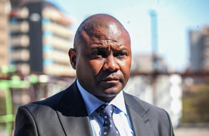 Le nouveau maire de Johannesburg tué dans un accident de voiture