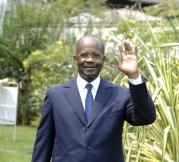 Mort de Casimir Oye Mba:Le programme des obsèques est connu
