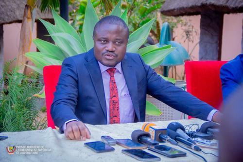 RDC : les états généraux de l'ESU recommandent le système LMD