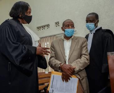 Rwanda : Paul Rusesabagina écope de 25 ans de prison pour «terrorisme»