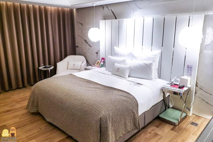 桃園休息推薦 168inn集團 潮旅館 汽車旅館,房間休息價格只要$780起!