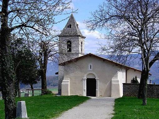 """Résultat de recherche d'images pour """"eglise saint georges rochechinard"""""""
