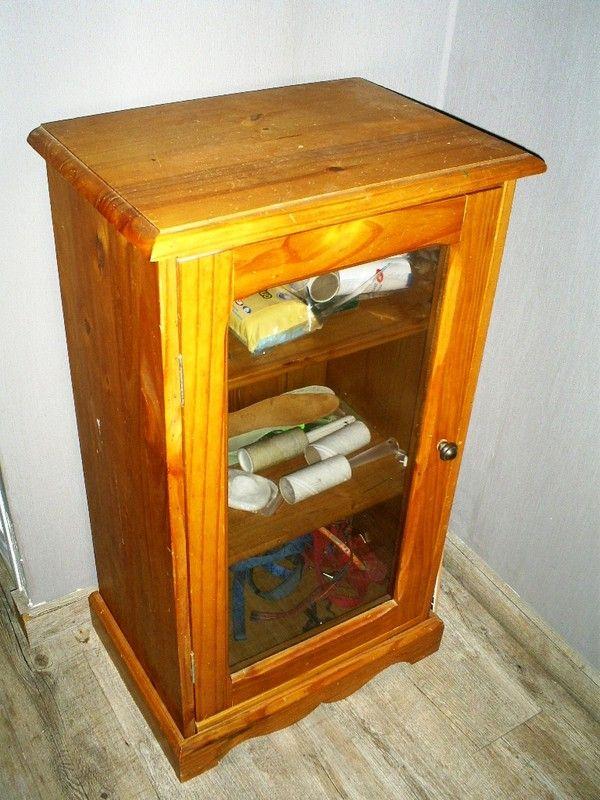 petit meuble hifi ou telephone 20