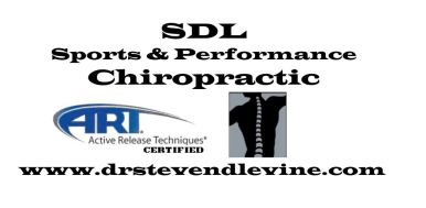 SDL Sports & Performance Chiropractic