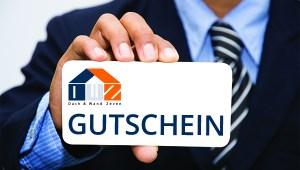 DWZ Gutschein