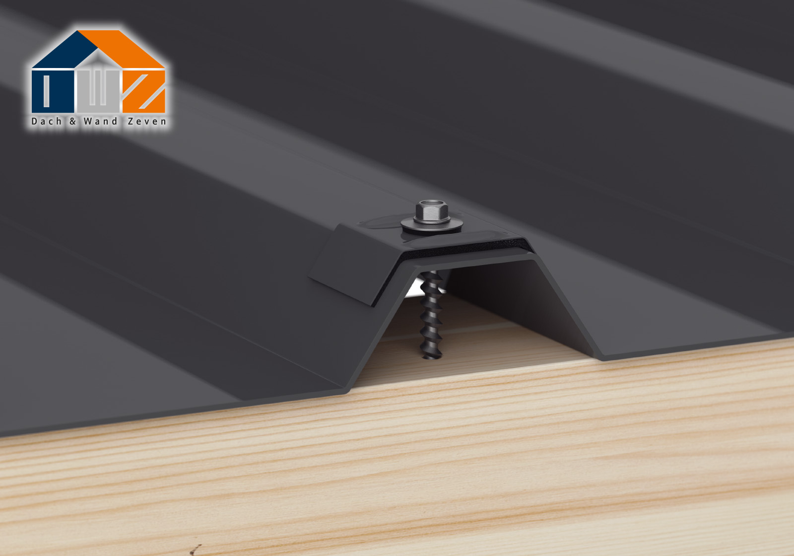 Sehr Montage Hoch- oder Tiefsicke? | Dach und Wand Zeven VY67