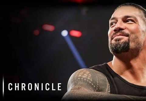 WWE Chronicle