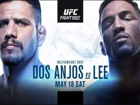 UFC Fight Night 152
