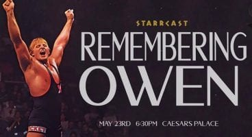 Starrcast II Remembering Owen