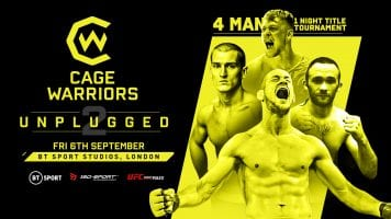 Cage.Warriors.Unplugged.2
