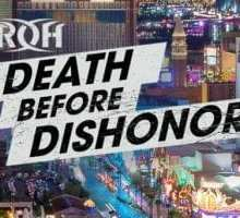 ROH Death Before Dishonor 2019
