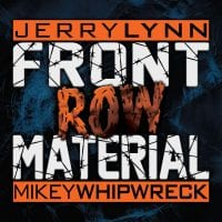 Jerry Lynn and Mikey Whipwreck