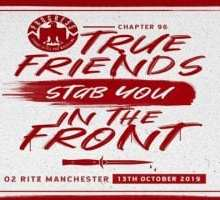 PROGRESS Wrestling 2019 10 13 Ch 96