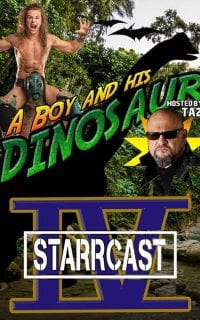 Starrcast IV A Boy and His Dinosaur