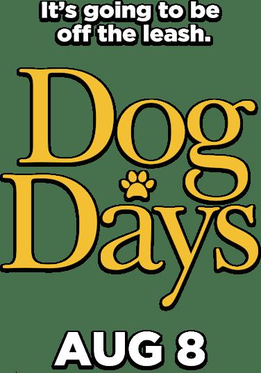 Dog Days: Synopsis | LD Entertainment