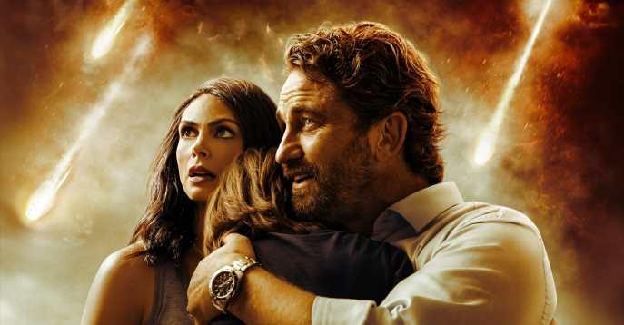 Greenland | Official Movie Website | On Demand Everywhere December 18